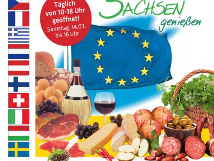 25. Europäischer Bauernmarkt