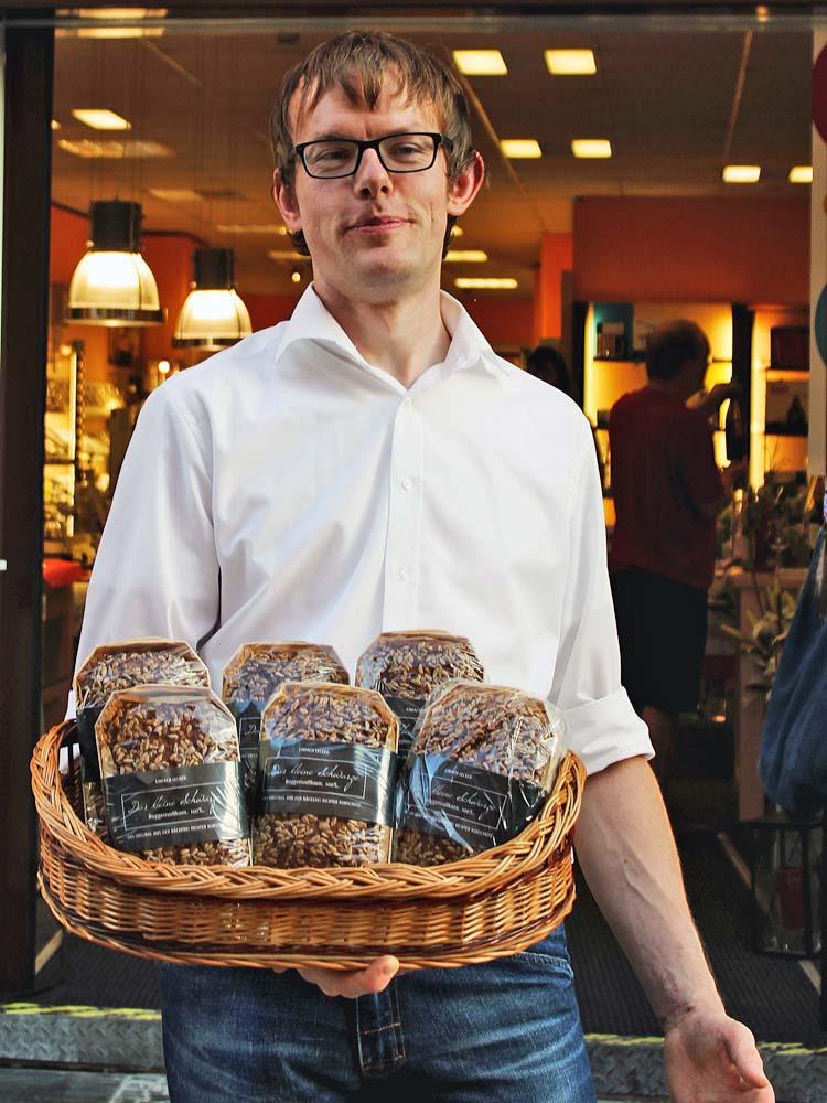 Bäckerei Richter aus Kubschütz